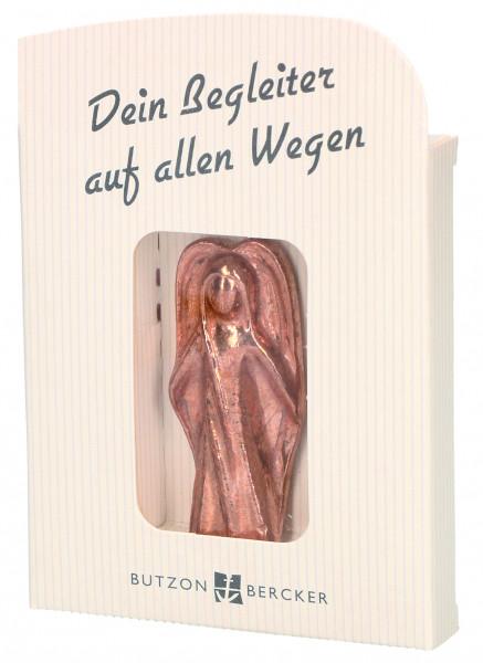 Handschmeichler - Kleiner Bronzeengel