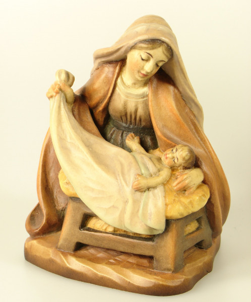 Heilig-Land Krippe - Maria mit Kind