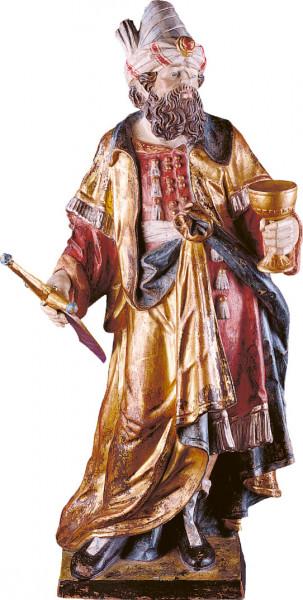 Heiligenfigur - Hl. Damian