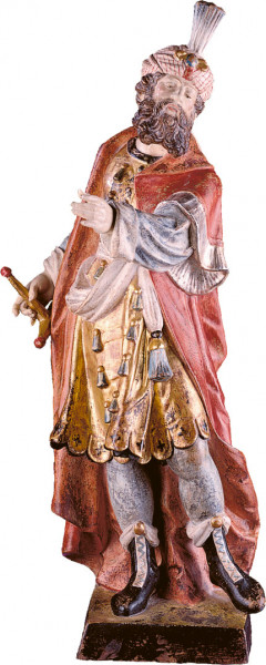 Heiligenfigur - Hl. Kosmas