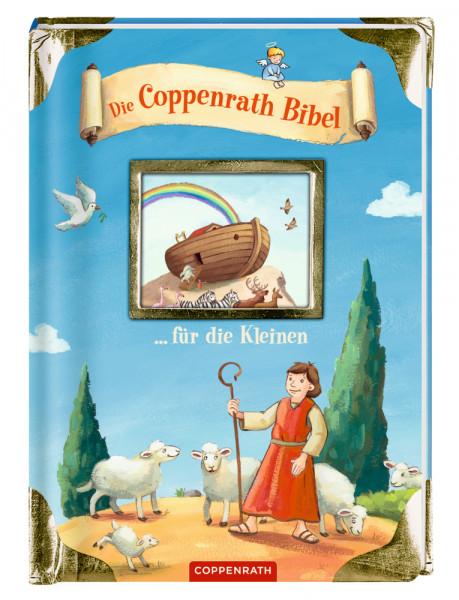 Kinderbibel - Die Coppenrath Bibel für die Kleinen