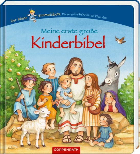 Kinderbibel - Meine erste große Kinderbibel