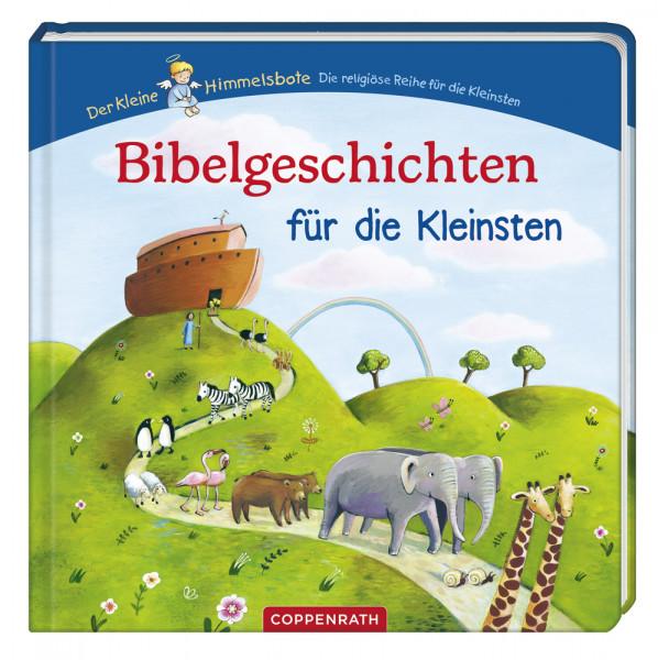 Kinderbuch - Bibelgeschichten für die Kleinsten