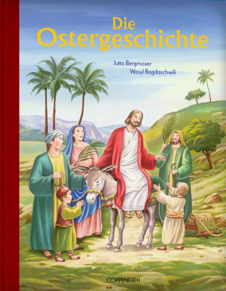 Kinderbuch - Die Ostergeschichte