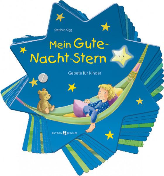 Kinderbuch - Mein Gute-Nacht-Stern