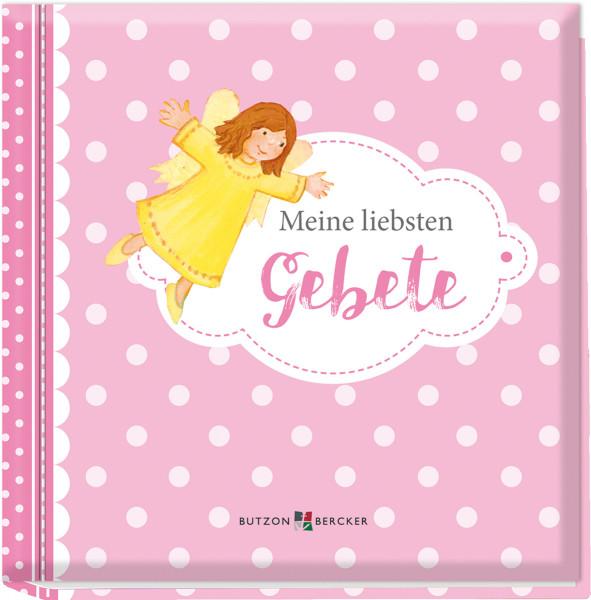 Kinderbuch - Meine liebsten Gebete & Rosa