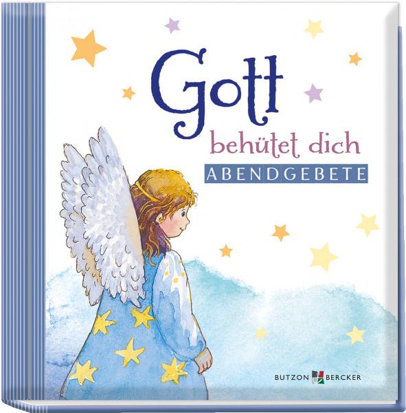 Kindergebetbuch - Gott behütet dich