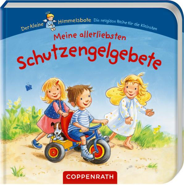 Kindergebetbuch - Meine allerliebsten Schutzengelgebete