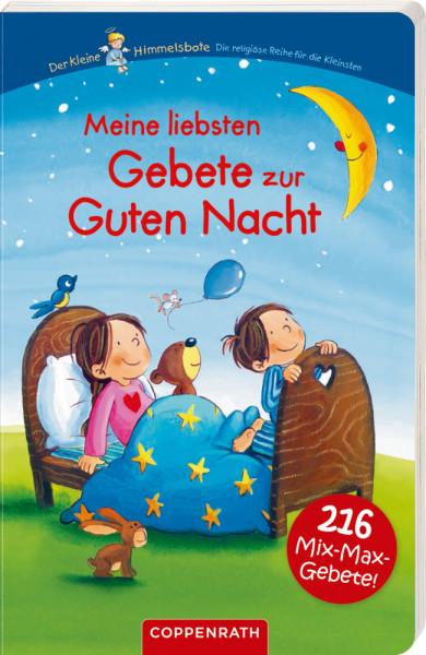 Kindergebetbuch - Meine liebsten Gebete zur Guten Nacht