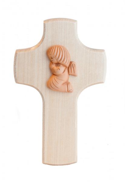Kinderkreuz - Längliche Form und Tonengel