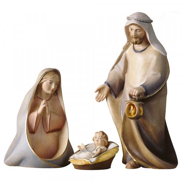 Komet-Krippe - Heilige Familie