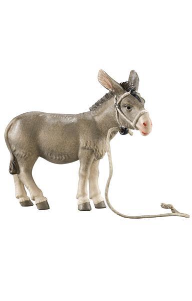 Kostner-Krippe - Esel für Herbergsuche/Flucht