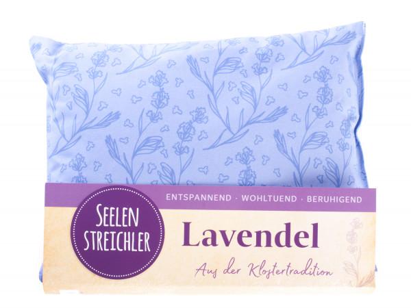 Lavendelkissen - Seelenstreichler
