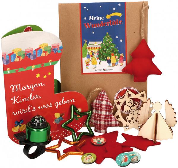 Meine Wundertüte - Zu Weihnachten