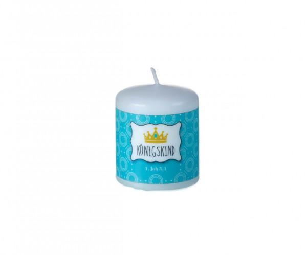 Mini-Kerze - Königskind