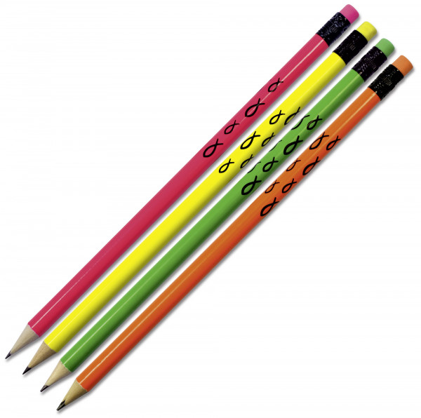 Neon- Bleistift - Ichthys