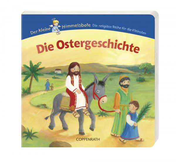 Pappbilderbuch - Die Ostergeschichte