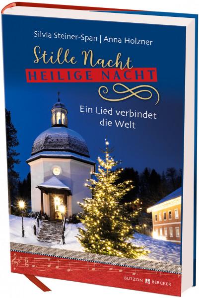 Sachbuch - Stille Nacht