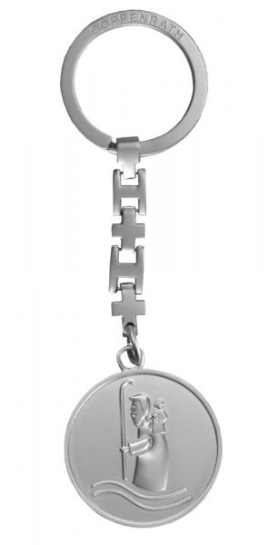 Schlüsselanhänger - Ich beschütze dich & Christophorus