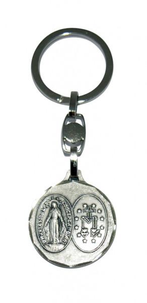 Schlüsselanhänger - Wundertätige Madonna