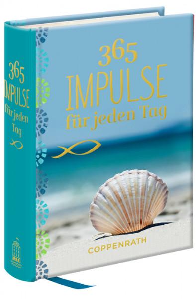 Taschenkalender - 365 Impulse für jeden Tag