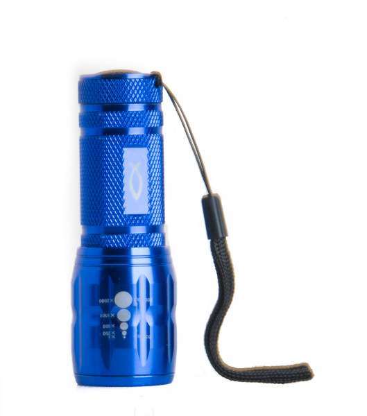 Taschenlampe - Alles Gute zum Schulanfang