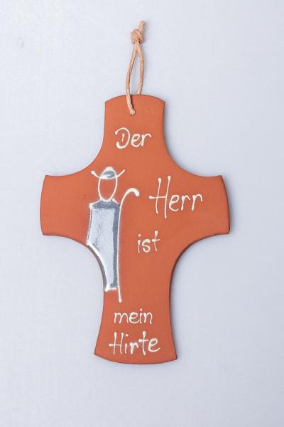 Ton-Kreuz - Der Herr ist mein Hirte