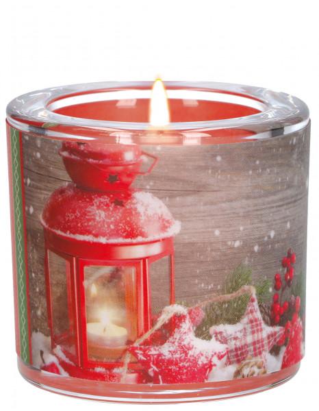 Windlicht - Das Wunder der Weihnacht