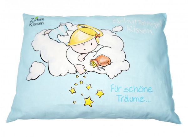 Zirben-Kissen - Für schöne Träume..